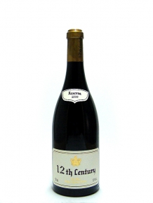 12th Century, Reserva – Beireas – red