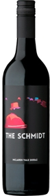 The Schmidt McLaren Vale Shiraz 2013